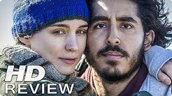 LION Kritik Review (2017)