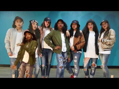 Ladies Night : Not Tonight Remix | Lil Kim | Choreography by Shanara Lennox