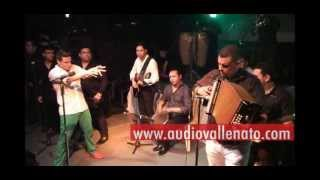 [FULL HD] La Pareja Del Momento (Parranda Privada) - Silvestre Dangond & Rolando Ochoa