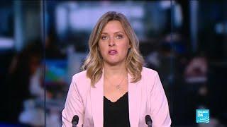 Saudi attacks: Nato head warns of risks of further escalation, Trump tones down rhetoric