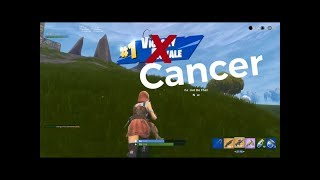 Fortnite BR | A Bot With 13 Kills