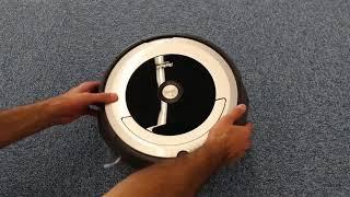 iRobot Roomba 690 / 694 রোবট ভ্যাকুয়াম পর্যালোচনা