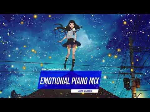 Best Emotional Piano Mix Vol 1 - Justin Jet Zorbas   Best Chillstep mix 2017