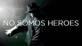 Javián - No Somos Heroes (Eurovision 2017) Teaser 2 minutos