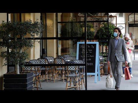 فرنسا: الحكومة تفند خطتها لرفع تدابير الحجر الصحي والمتخصصون متخوفون