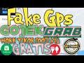 Gambar cover Gratis F*ke Gps buat Gojek & Grab