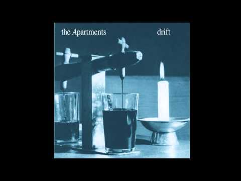 The Apartments The Goodbye Train Official Audio
