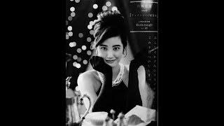 山崎紘菜のオードリー・ヘップバーン風写真が美しすぎると話題「個性的...