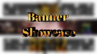 Minecraft Banner Showcase Gamze Winner