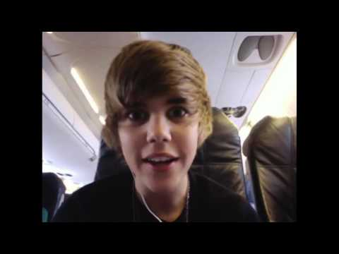 One Time - Justin Bieber Documentary