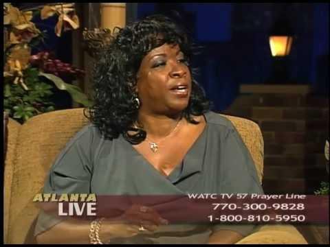 Linda J. McCoy on Atlanta Live