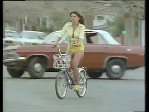 Pushbike Song