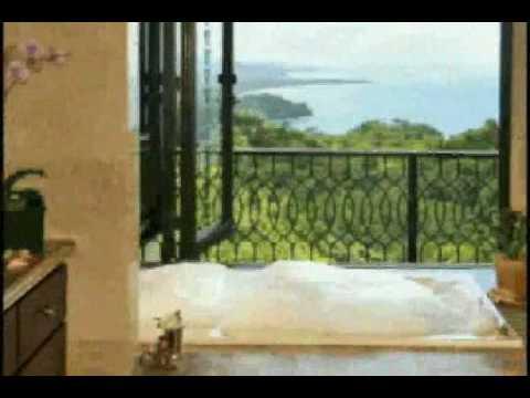 Casa Big Sur, Escaleras, Dominical, Costa Rica - NEW