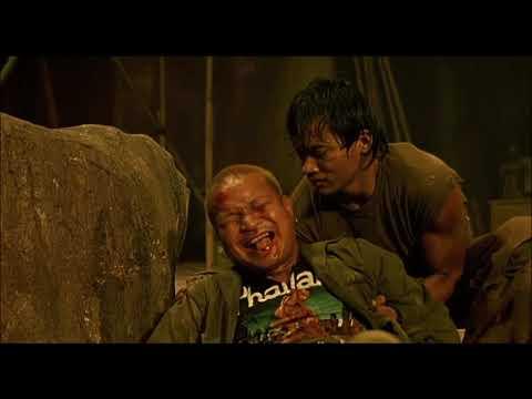 Ting (Tony Jaa) - Final Fight - Ong Bak (2003)