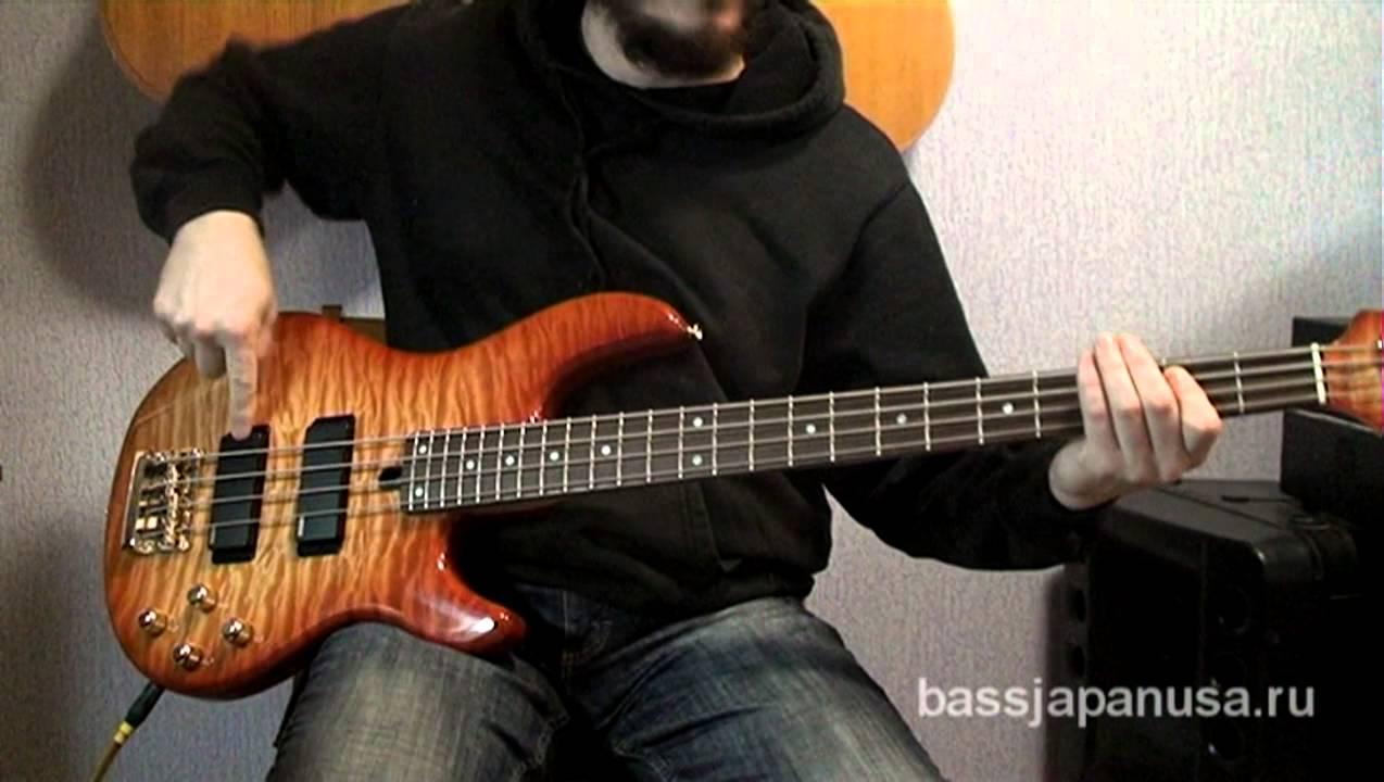 Squier VM PJ bass x Tagima tw 65 Maxresdefault