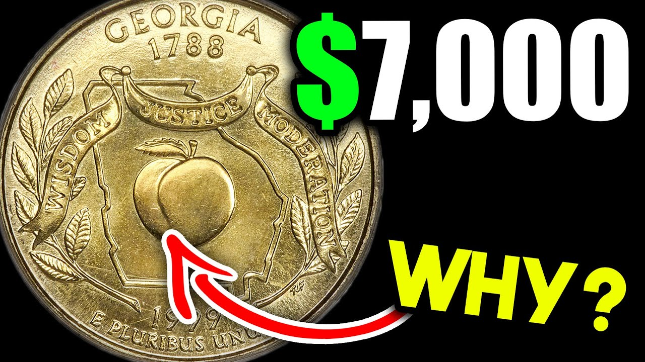 NEWER Coins Worth A LOT of Money!!