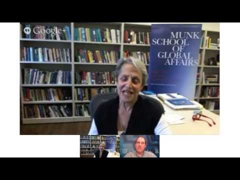 Janice Stein Foreign Affairs Video Chat