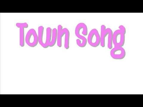 Town Song - Yozakura Quartet (TsunTsundere)
