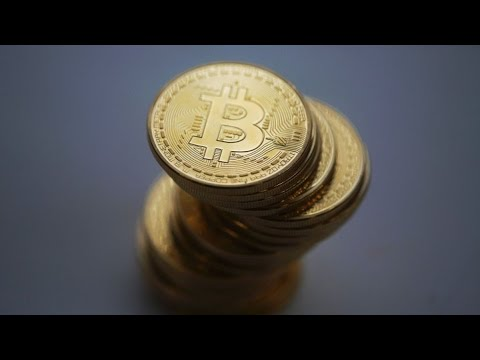 Bitcoin Looks To Be Heading Lower Says DeMark