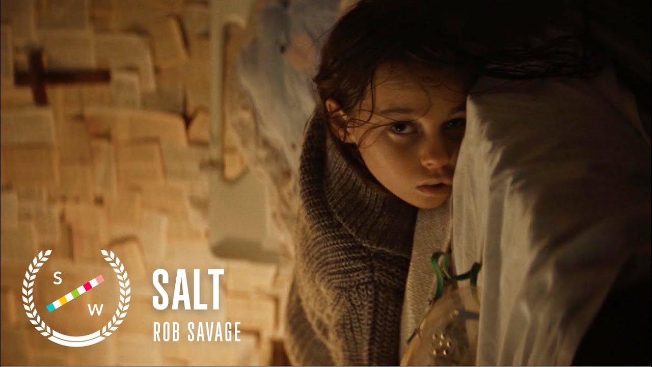 Salt |  Horror Short Film about a Mother and Daughter Fighting a Demon