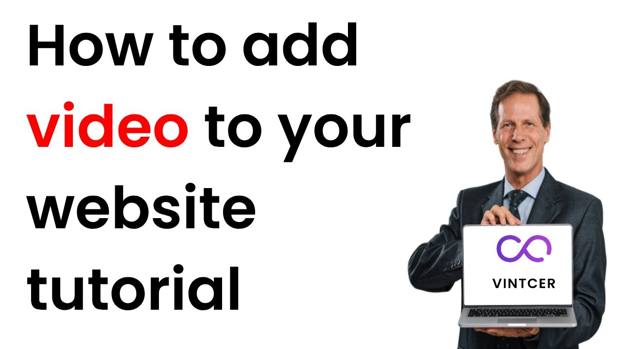 Tutorial- How to add video (Youtube/Vimeo) in your website