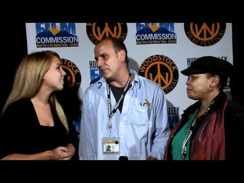 Nick Sandow  Woodstock Film Festival 2011