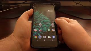 Disabling the New Google Feed