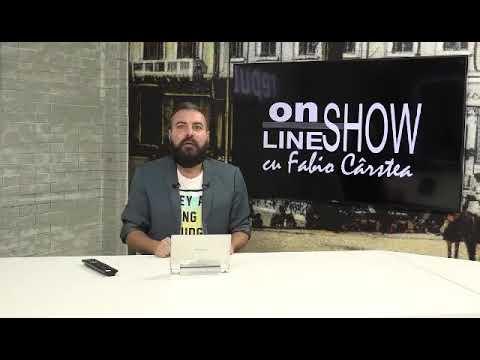 Fabio Carstea@Onlineshow@Republik news- 7 ANI IPC