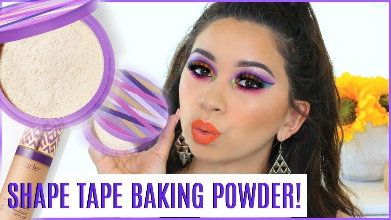 Shape Tape Pore & Prime Balm by Tarte #22