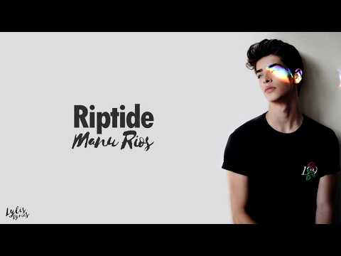 Vance Joy - Riptide (Manu Ríos Cover) Traducida al Español