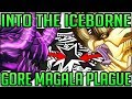 Gore Magala in Monster Hunter World Iceborne - When and How! (Discussion/Fun/Lore) #iceborne