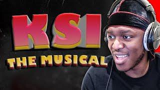 Sidemen React to KSI: The Musical