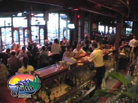 Jake's on the Lake - Tahoe City's Live Music Hot Spot