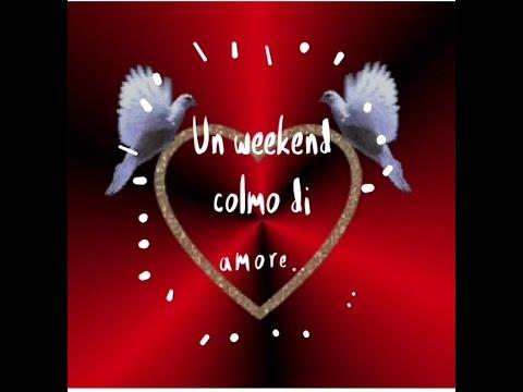 Buon weekend doovi for Buon weekend immagini simpatiche