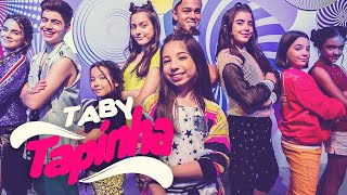 Taby - Tapinha (Videoclipe Oficial)