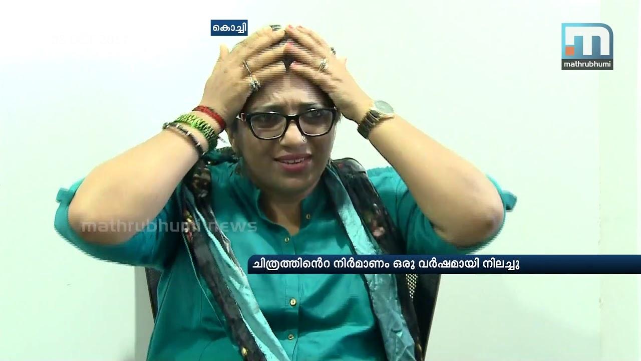 prithviraj-has-no-dates-new-director-s-film-stranded-mathrubhumi-news