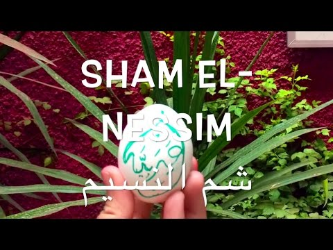 Sham el Nessim   شم النسيم with Arabeya