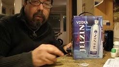 Viimenen paketti Vodkaa uutta on kyllä tilattu