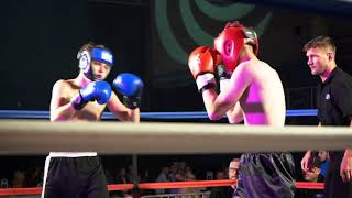Скачать Bad To The Bone 2 Gloved Morgan Bullock Vs Ryan Arnold