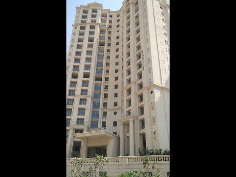 Hiranandani Rodas Enclave, Thane, Woodville, 2/3bhk Apartments, Floor Plan, Layout, Project Status