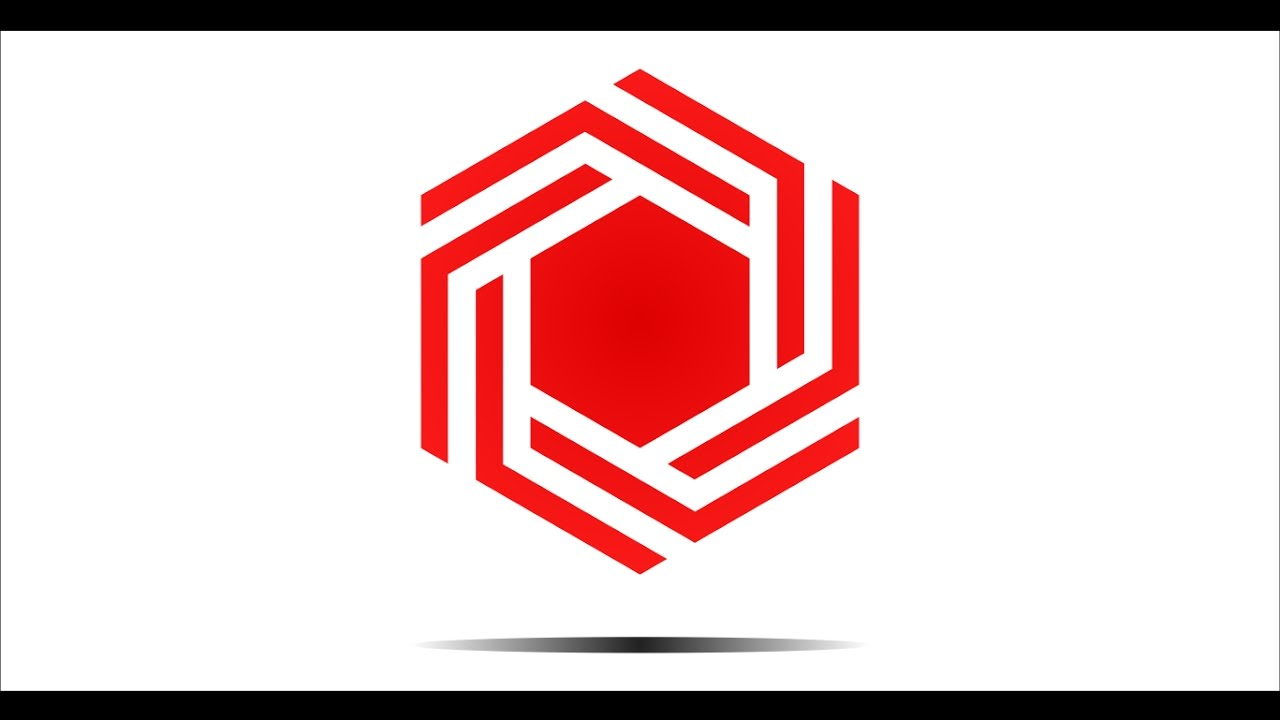 Coreldraw vector graphics - How To Draw Best Logo Design In Coreldraw Coreldraw Tutorials Vector Graphics