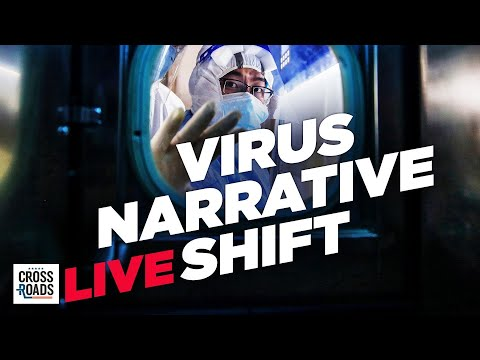 "Live Q&A: Virus Origin Story Gets Narrative Shift; $5000 Fines Proposed for Online ""Conspir"