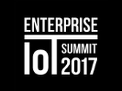Enterprise IoT Summit Keynote - Senseable Cities with Carlo Ratti