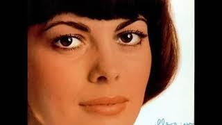 La Paloma Ade  -   Mireille Mathieu 1973