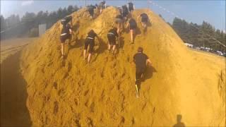 My Race Against Nature -  Spartacus Run