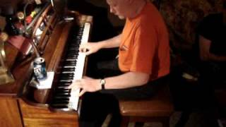 Video Allen Dale-Piano Man download MP3, 3GP, MP4, WEBM, AVI, FLV Agustus 2018