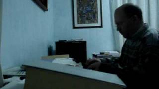 "Polonesa en La Mayor Op. 40 nº 1 ""MILITAR"" de Chopin"