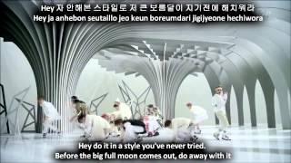 Video EXO Wolf MV Eng Sub + Romanization + Hangul HD download MP3, 3GP, MP4, WEBM, AVI, FLV Juni 2018