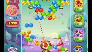 Bubble Coco Level 1106