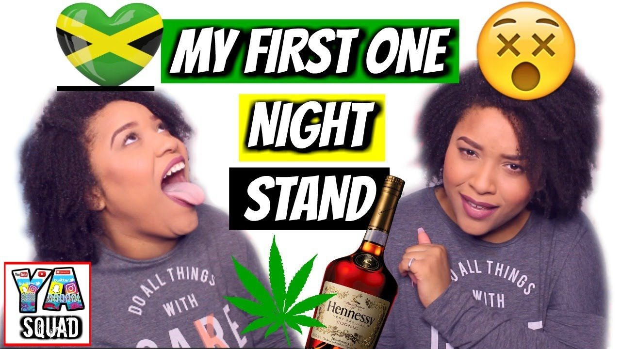 MY FIRST ONE NIGHT STAND!! HE WAS JAMAICAN | A TRUE STORY